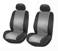Авточехлы тканевые Corvet на передние сиденья