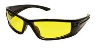 Желтые поляризационные очки (для тумана, сумерек, в дождь, снегопад)