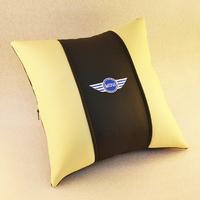 Подушка из экокожи Mini