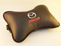 Подушка подголовник Mazda