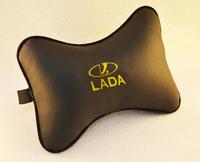 Подушка подголовник Lada