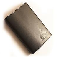 Автообложка на документы Mitsubishi