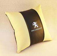 Подушка в салон Пежо
