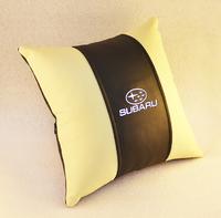 Подушка в салон Субару